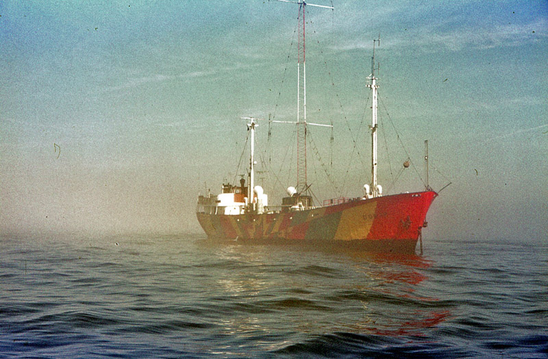Pirate Radio Caroline Highs Lows /& Northsea Gold Listen In Your Car